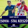 Derby i AWANS do 1. ligi dla RESOVII. Duże kontrowersje w karnych! [SKRÓT]