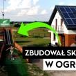 NAJMNIEJSZA skocznia narciarska w Polsce! HS 5 zbudowana w OGRÓDKU